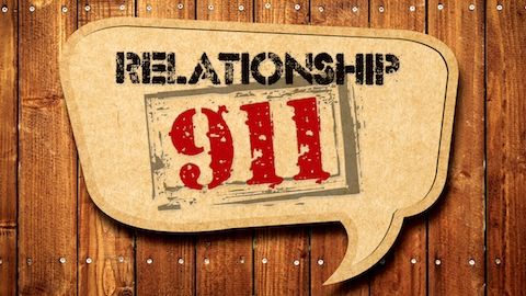 RELATIONSHIP 911-Message copy